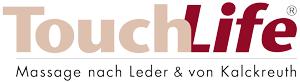 TouchLife Massage und Ausbildung Logo