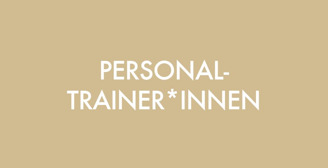 Massage Ausbildung für Personaltrainer