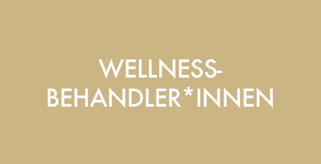 Massage Ausbildung für Wellnessbehandler