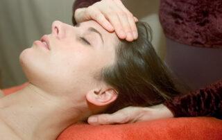 TouchLife Massage Behandlung