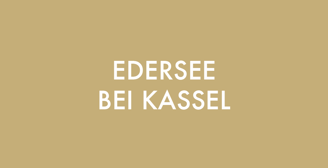 Hessen, Edersee, Nationalpark Kellerwald-Edersee