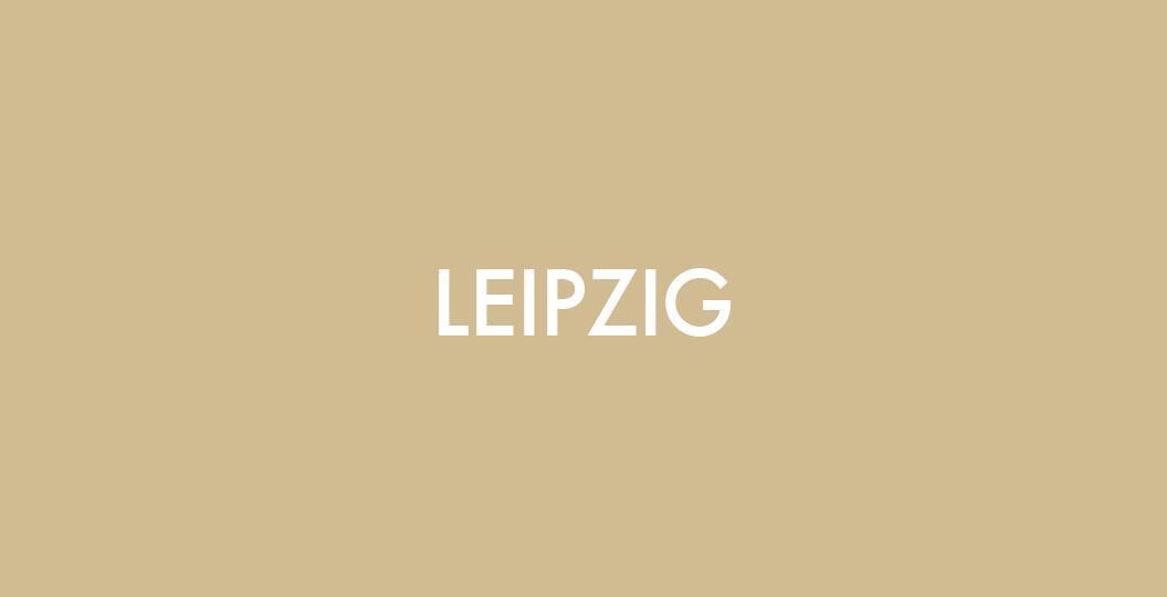 Leipzig, Boomtown in Sachsen, Stadt im Aufwind