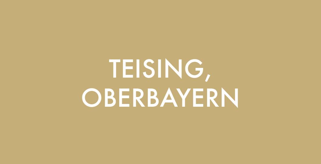 Teising, Oberbayern. Massageausbildung, Massageseminare bei TouchLife