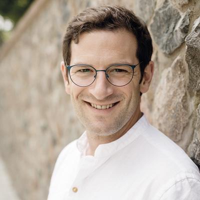 Andreas Kaffenberger, Fachbereichslehrer TouchLife-mobil Massage