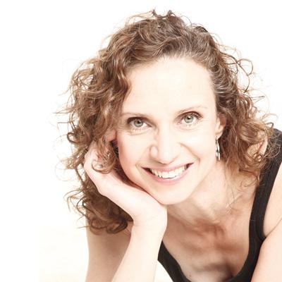 Sandra Viebahn, Fachbereichslehrerin TouchLife-mobil Massage
