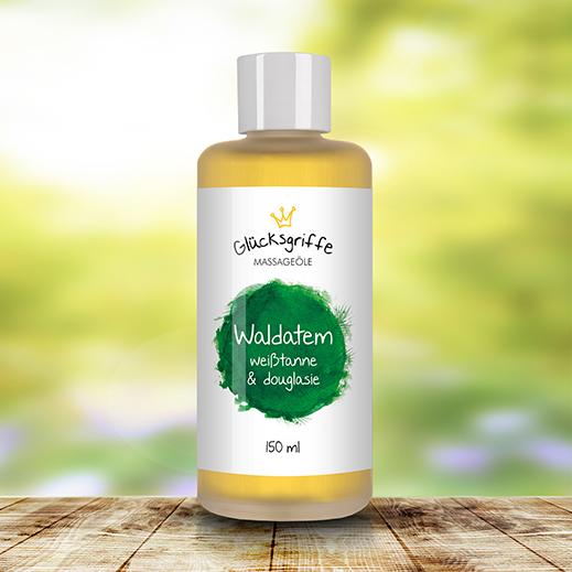 Massageölflasche Waldatem 150ml BIO Massageöl Waldatem 150ml BIO Artikel-Nr.: 9036-101p (1) Menge: 18,23 € * inkl. MwSt. zzgl. Versandkosten 0.15 Liter (121,53 € * / 1 Liter) Sofort versandfertig, Lieferzeit ca. 1-3 Werktage Versandkostenfreie Lieferung ab 65 € Dieses Öl ist eine Hommage an die Bäume des Waldes. Die ätherischen Öle der Weißtanne, Douglasie, Lorbeer, Litsea und Rosenholz sind eine wirksame Kombination, die erdend, aufrichtend, erfrischend, stärkend, erheiternd und entstauend wirkt.
