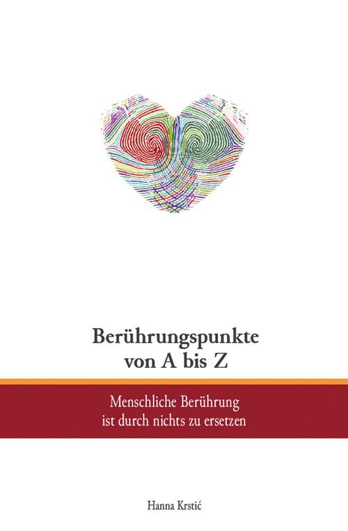 Buchcover Berührungspunkte von A-Z